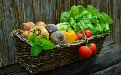 Tips For Getting More Vegetables In Your Day