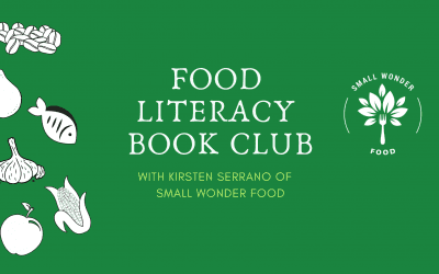 Food Literacy Book Club