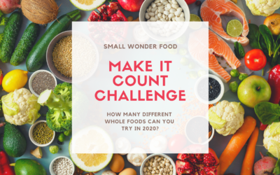 2020 Make It Count Challenge